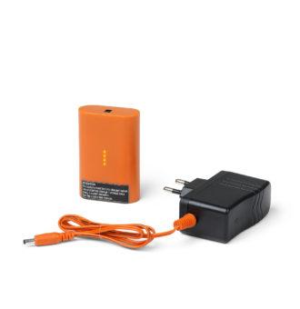 Power Pack-c Orange