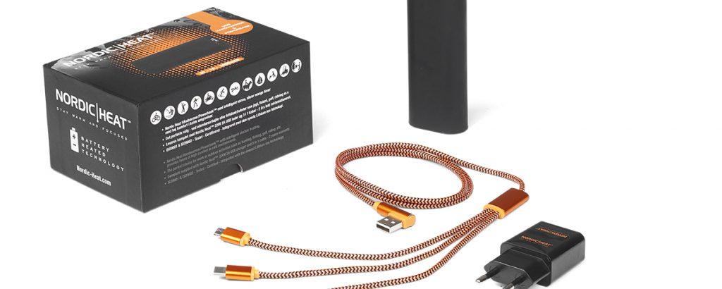 NDH-USBHandwarmer&Powerbank-Black