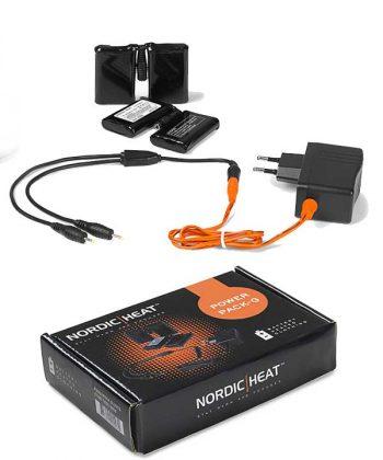 Nordic Heat PowerPack G Gruppe