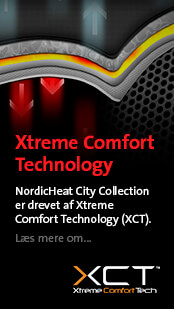 Xtreme Comfort Technology